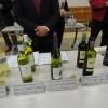 信更町をワイン用ブドウの一大産地に