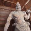 長勝寺の初丑祭り(信更町三水地区)